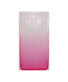 DUO CASE - SAMSUNG GALAXY S7 EDGE Ροζ