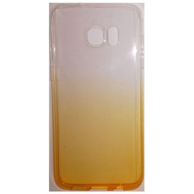 DUO CASE - SAMSUNG GALAXY S6 (G920) YELLOW