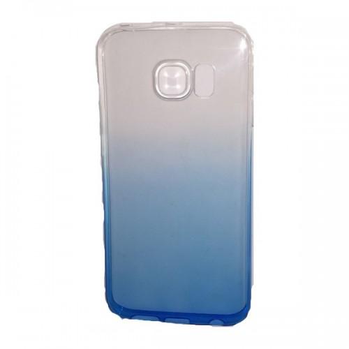 DUO CASE - SAMSUNG GALAXY S6 EDGE (G925) BLUE