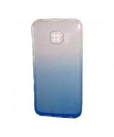 DUO CASE - SAMSUNG GALAXY S7 EDGE Μπλε