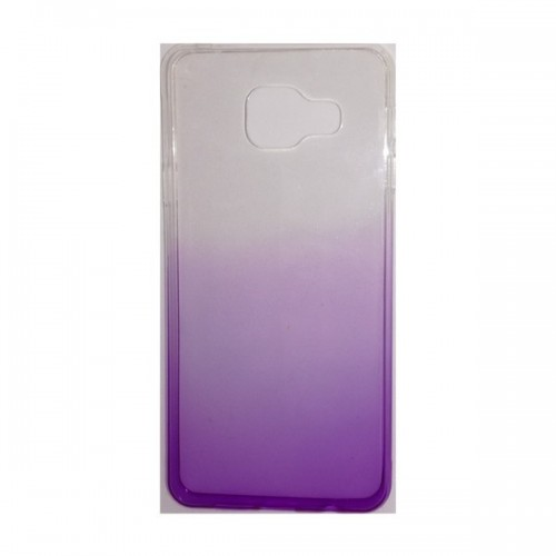 DUO CASE - IPHONE 7 PLUM