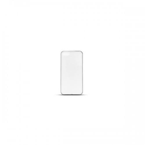 BACK CASE ULTRA SLIM 0.3 MM - SAMSUNG GALAXY A7 (A700) Διάφανο