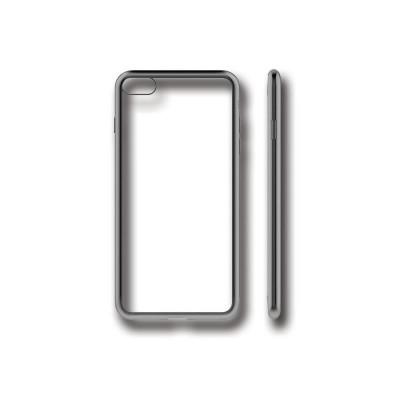 Plated Tpu Case - SAMSUNG GALAXY S8 black plated tpu case