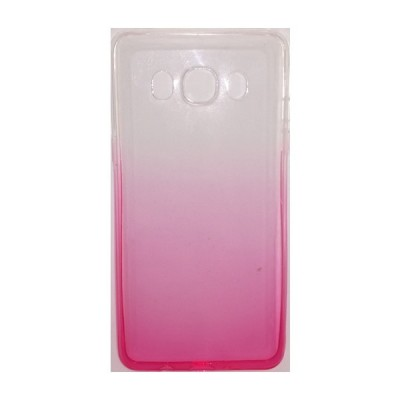 Duo Case - SAMSUNG GALAXY A3 2017 pink duo case