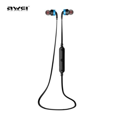 BLUETOOTH EARPHONE AWEI A960BL Μπλε
