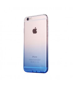 DUO CASE - IPHONE 5 Blue