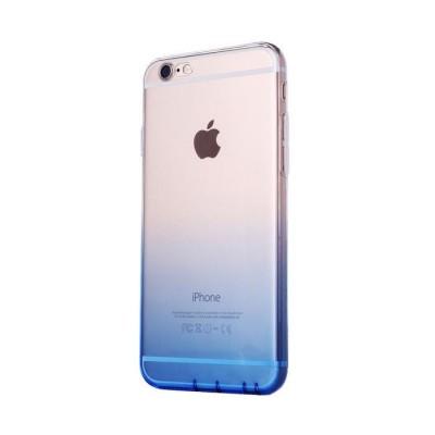 DUO CASE - IPHONE 6 PLUS BLUE