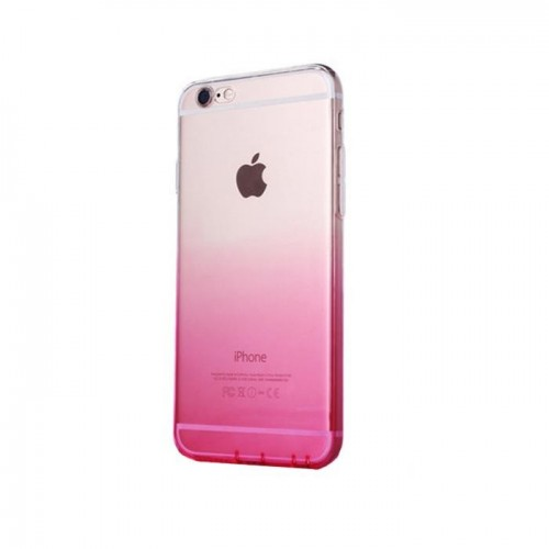 DUO CASE - IPHONE 6 PLUS PINK