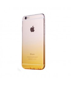 DUO CASE - IPHONE 6 PLUS Yellow