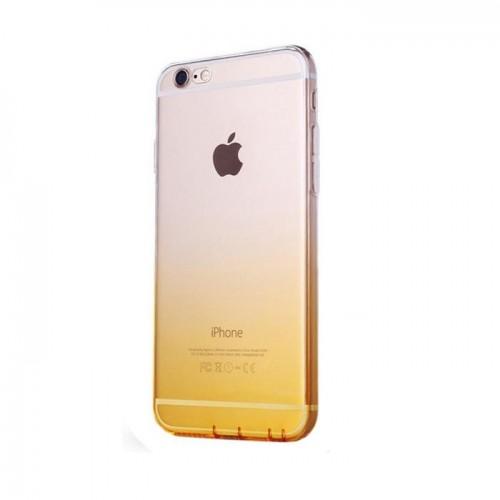 DUO CASE - IPHONE 6 PLUS Yellow