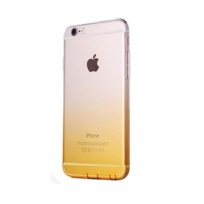 DUO CASE - IPHONE 6 Yellow
