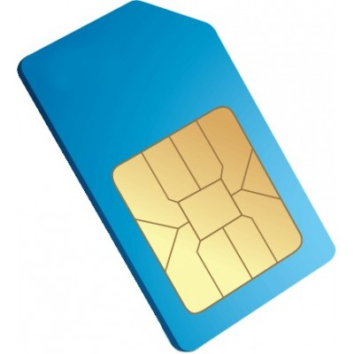 Sim card 7GB Internet