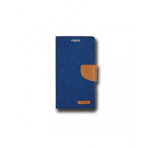 Canvas Case - SAMSUNG GALAXY NOTE 8 jeans
