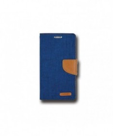Canvas Case - SAMSUNG GALAXY S8 EDGE jeans