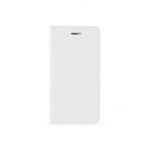 Magnet Book Case - SAMSUNG GALAXY J3 2017 white