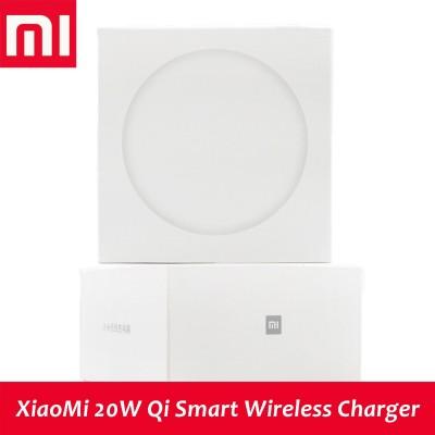XiaoMi 20W Fast Wireless Charger Original
