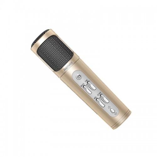 REMAX K02 MICROPHONE