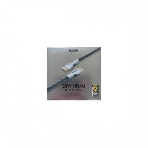 REMAX RC-038 SIRY HDMI  CABLE 1M