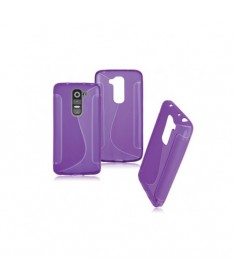 BACK CASE S - IPHONE 6 PLUS Purple