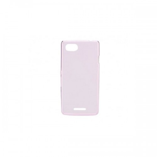 BACK CASE ULTRA SLIM 0.3 MM - IPHONE 6/6S PLUS ΡΟΖ