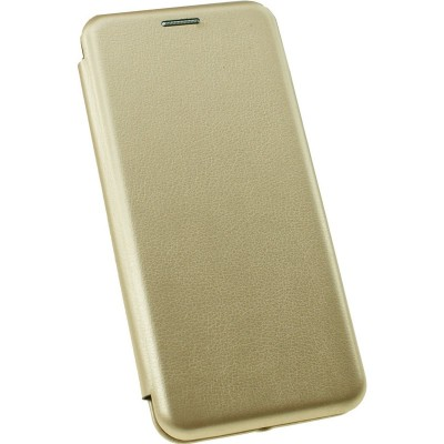 MAGNET BOOK CASE - IPHONE 7 GOLD