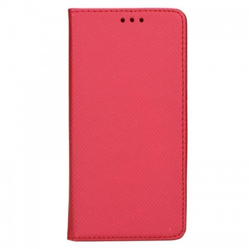 MAGNET BOOK CASE - IPHONE 7 RED