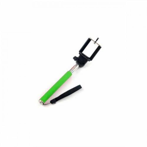 SELFIE STICK Green